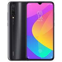Xiaomi Mi 9 Lite 6/128GB Gray/Серый Global Version