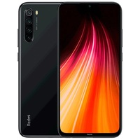 Xiaomi Redmi Note 8 4/128GB Black/Черный Global Version