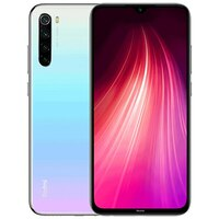 Xiaomi Redmi Note 8 4/128GB White/Белый Global Version